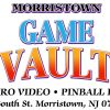 Slam Tilt at the Morristown Game Vault