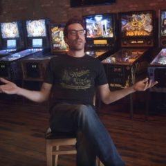 The Last Pinball Doctors [Video]
