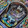 Buffalo Pinball reviews The Munsters