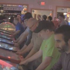 New England Pinball League [trailer]