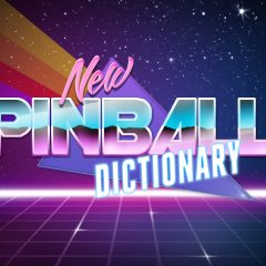New Pinball Dictionary: Gunching