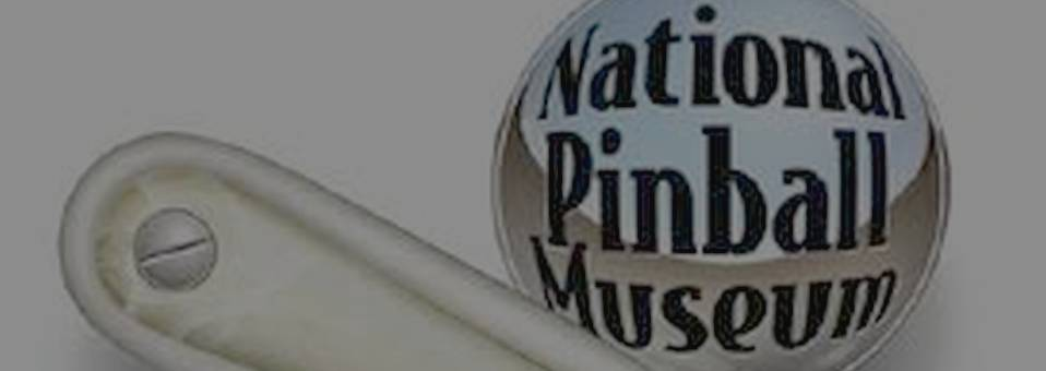 National Pinball Museum to close March 3, 2013 (relocate?)