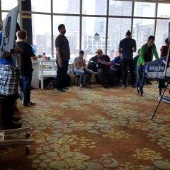 NYC Pinball Championships Walkthrough