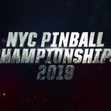 NYC Pinball Championships review