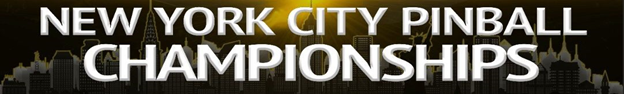 NYC Pinball Championship 2020 Press Release