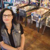 Pinball Outreach Project – Nicole Anne Reik [Oprah.com]