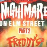 Top 7 Horror-Themed Pinball Games: Freddy's Nightmare