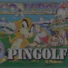 2014 JPA PinGolf Update