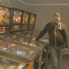 Dave Peck: Pinball Wizard