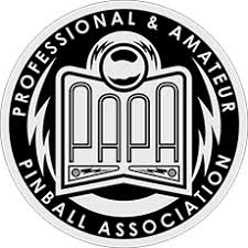 Professional & Amateur Pinball Association