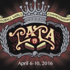 PAPA 19 World Pinball Championships Video Coverage