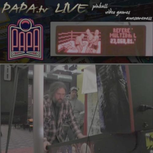 PAPA TV Season Finale