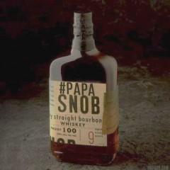 #PAPAsnob