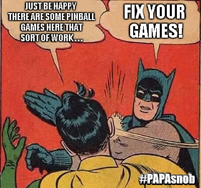 PAPAsnobs-Batman