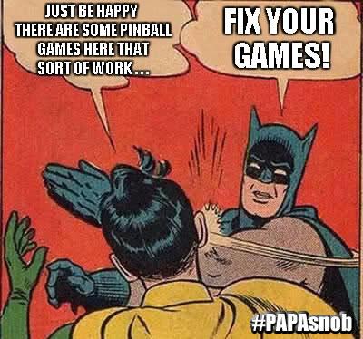 PAPAsnobs-Batman