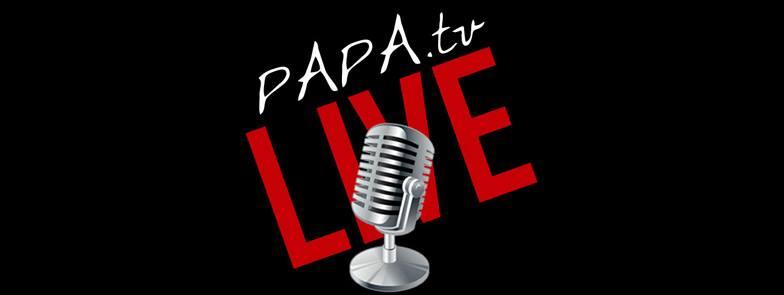 PAPAtv-Live