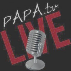 PAPAtv LIVE: The Re-PAPAning!
