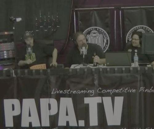 PAPA TV LIVEplay!