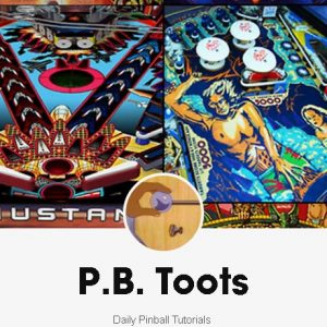 P.B. Toots