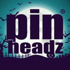 Pinheadz #21