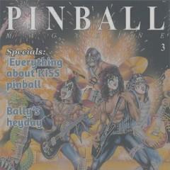 Pinball Magazine #3