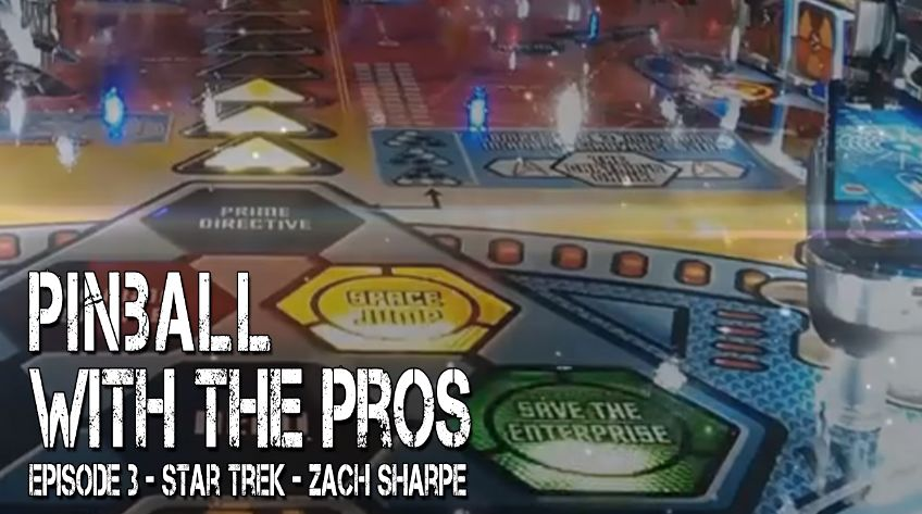 Pinball With the Pros – Episode 3