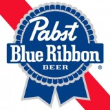 What'll you have? Pabst Blue Ribbon!