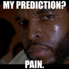 My prediction? Pain! [STARS Slam Tilt Stream]