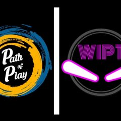 Path of Play / WIPT GoFundMe and Livestream tonight at 9PM Eastern