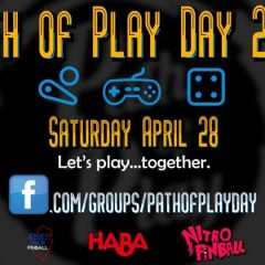 Pinball Profile: Mike Primeau of Path of Play