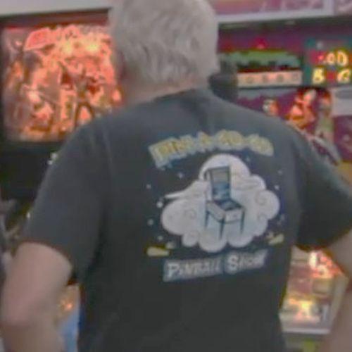 Pinball A Go-Go on FOX40 Sacramento
