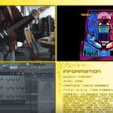 Remix: Pin*Bot – The Pinball Warrior