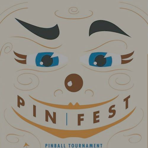 Event: Pinfest 2015