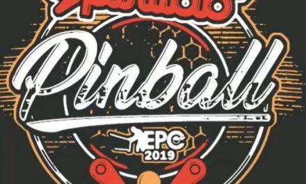 European Pinball Championship 2019 (EPC)