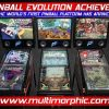 Pinball Evolution Achieved! – Multimorphic, Inc