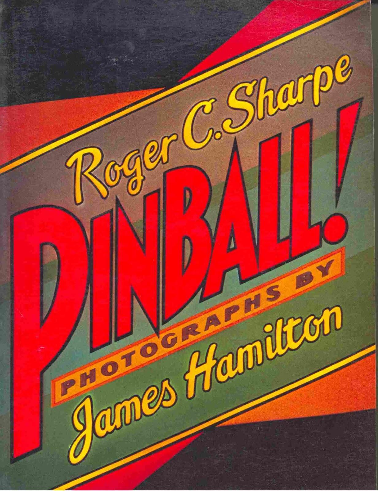 Head 63 Head Pinball – Roger Sharpe Part 2