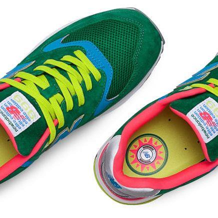 Pinball999-Sneakers