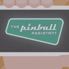Your PA to Pinball