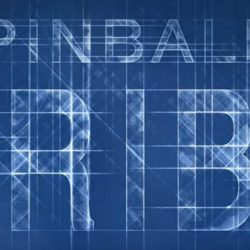 Pinball Cribs: Ep 1
