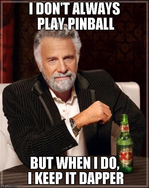 PinballDapper