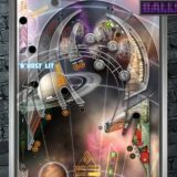 First Look: Pinball Deluxe Reloaded