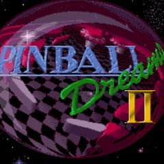 Throwback Thursday: Music – Pinball Dreams 2 / Fantasies (Fasttracker)