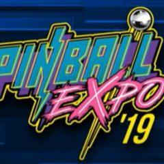 Pinball Expo 2019 Women's Finals