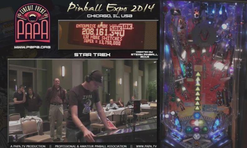 PinballExpo2014