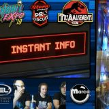 Pinball Expo 2019: Brian O'Neill vs. David Riel