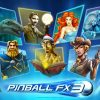 Lando in Pinball FX 3 – Star Wars Pinball Solo Pack