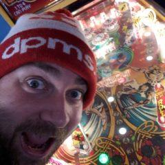 Pinball Nerds podcast: Pinburgh