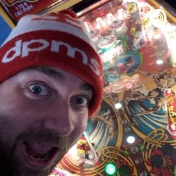 Pinball Nerds podcast: Pinburgh