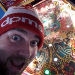 Pinball Nerds: Quarantopia
