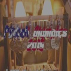 Pinball Olympics 2015